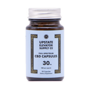 30mg full spectrum capsules