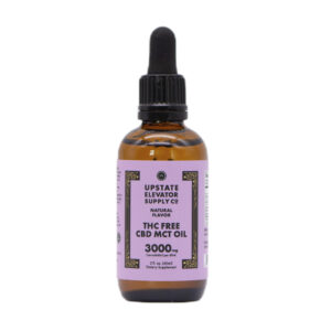 3000mg THC free front