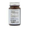 50mg organic CBD capsules