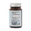 75mg organic CBD capsules