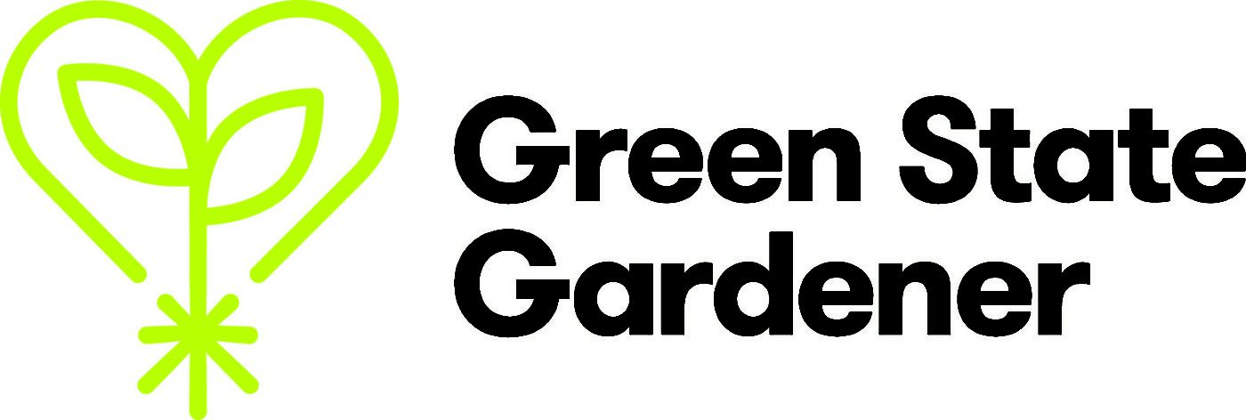 Green State Gardener Logo